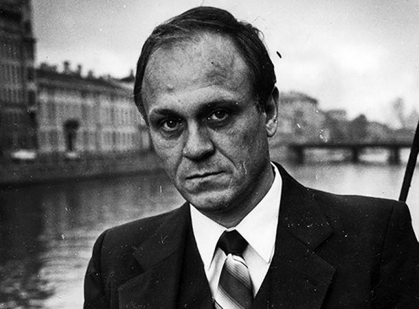 Стало известно, сколько семья Владимира Меньшова может отдать за место на Новодевичьем кладбище
