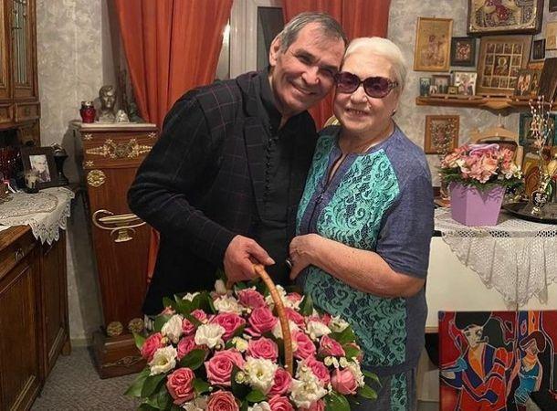 Сын Бари Алибасова рассказал, какое наследство от его отца может получить дочь Федосеевой-Шукшиной