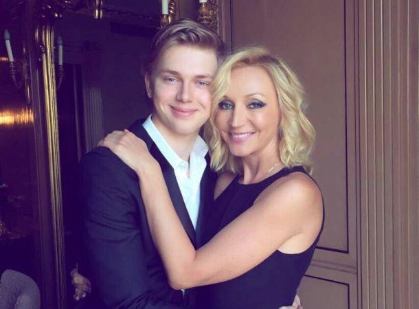 Сын Кристины Орбакайте перезапустил бизнес в Москве