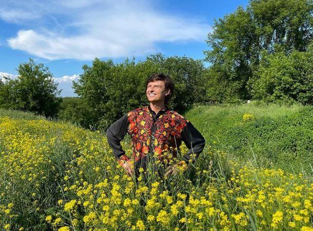 Прохор Шаляпин столкнулся с трудностями при выезде из России