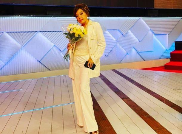 Азиза раскрыла причины переноса свадьбы с итальянцем