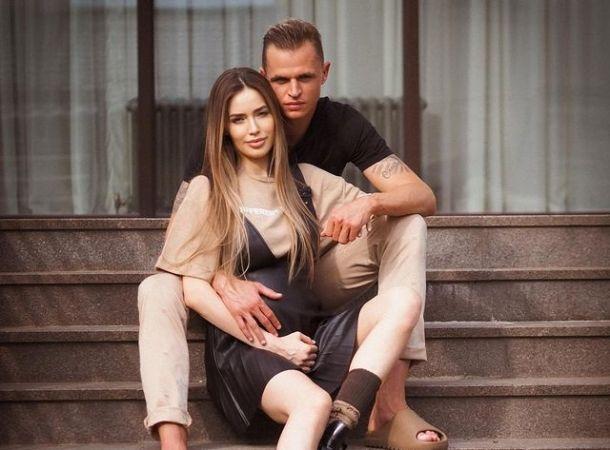 Анастасия Костенко рассказала о своей прошлой жизни