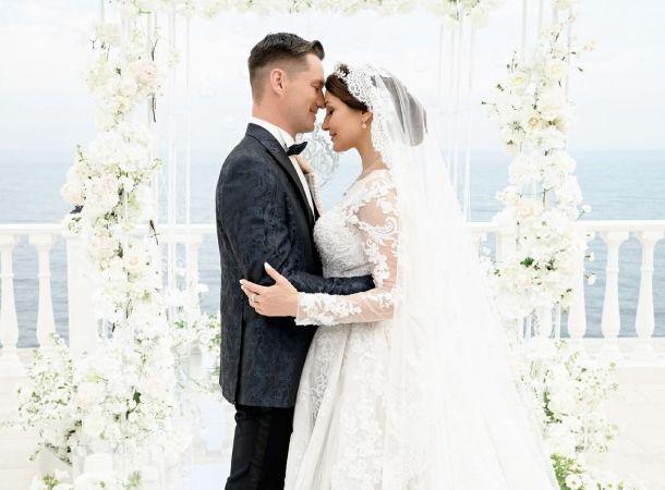 Анастасия Макеева рассекретила интимную тайну своей свадьбы