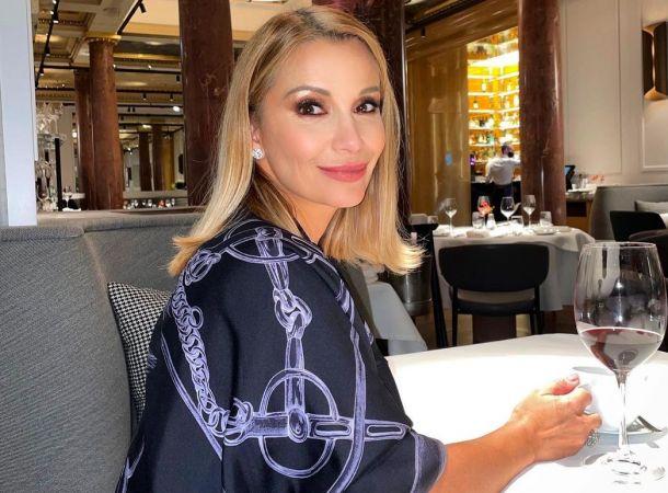 Ольга Орлова растрогала архивной сценой со смеющейся Жанной Фриске