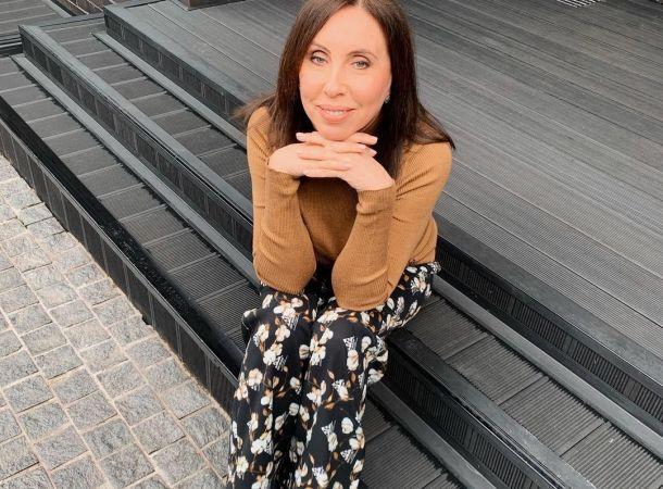 Лена Миро указала на ошибочную логику Ирины Меладзе