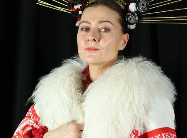 Мария Голубкина не стала оправдываться за выходку в день похорон Владимира Меньшова