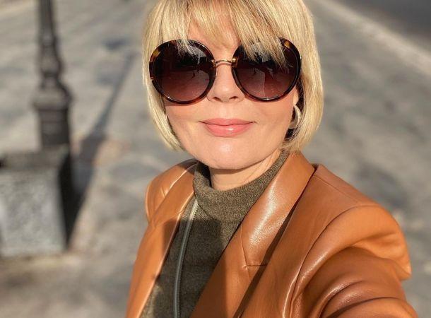 Юлия Меньшова сделала заявление после похорон отца