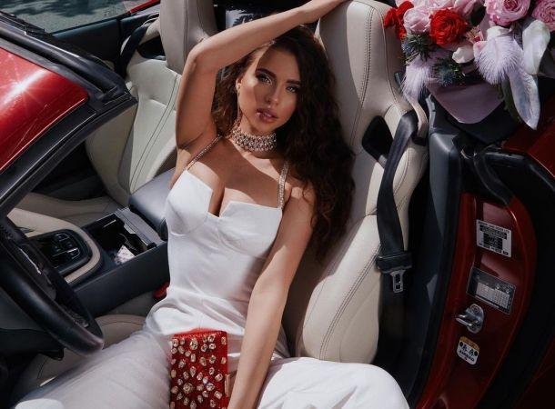 Лена Миро возмущена, что у Тимати может быть роман с Адель Вейгель