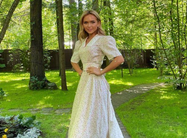 Лена Миро похвалила Стешу Маликову за выбор жениха