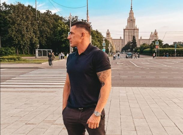 Лена Миро расхвалила Курбана Омарова, обратившегося к Сергею Жорину