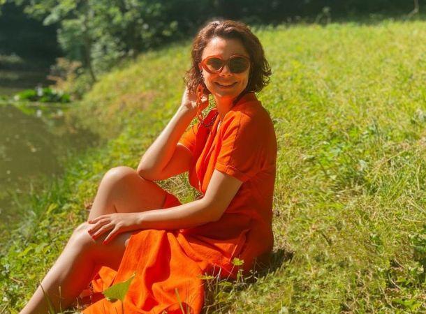 Татьяна Брухунова и Евгений Петросян продемонстрировали романтичную сцену