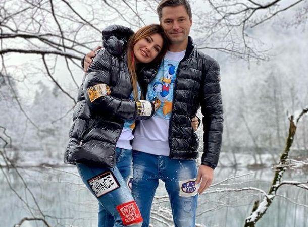 Муж Анастасии Макеевой жестко обратился к бывшей супруге