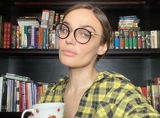 Алена Водонаева окончила московский ВУЗ