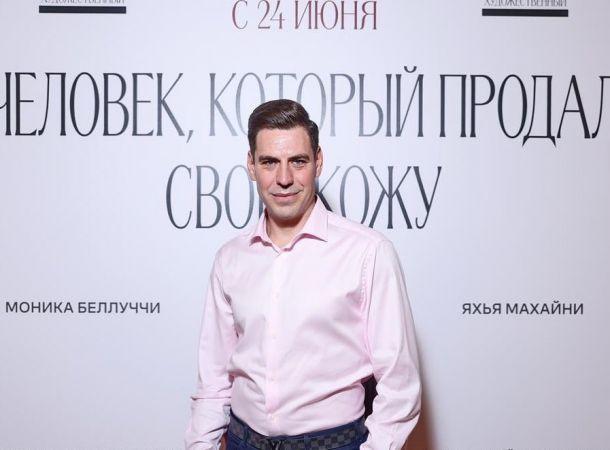 Дмитрий Дюжев рассказал, как Петр Мамонов готовился к смерти