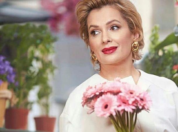 Мария Порошина сыграла тайную свадьбу