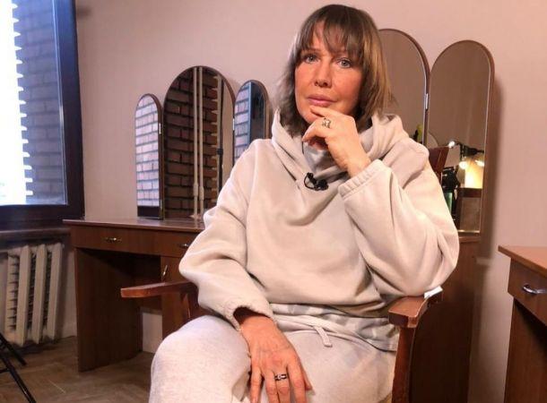 Елена Проклова заговорила об интимных деталях отношений Яны Поплавской с мужчинами