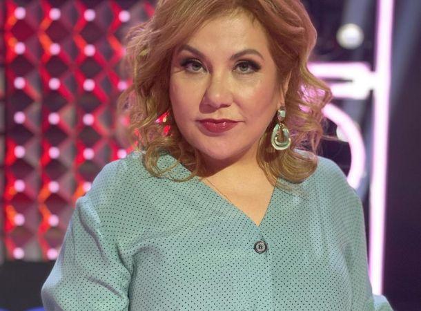Марина Федункив записала пародию на Ольгу Бузову в Африке