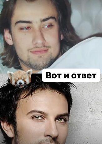 Дмитрий Шепелев посмеялся над собой с нелепой прической