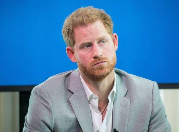 Принц Гарри заработал десятки миллионов на мемуарах о своей семье
