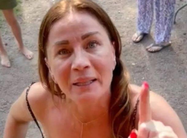 Ирина Безбородова раскрыла свою версию избиения сына Стаса Пьехи