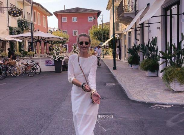 Ксения Собчак спускает миллионы на отдых на европейских курортах