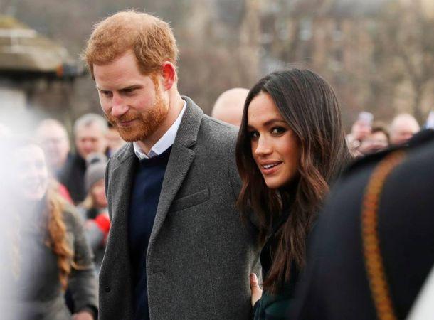 Принца Гарри и Меган Маркл могут не пустить на юбилей правления королевы Елизаветы II