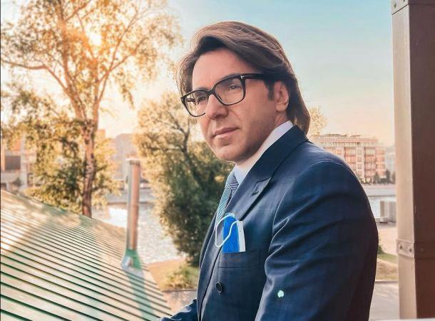 Андрей Малахов отказался от брачного договора с женой