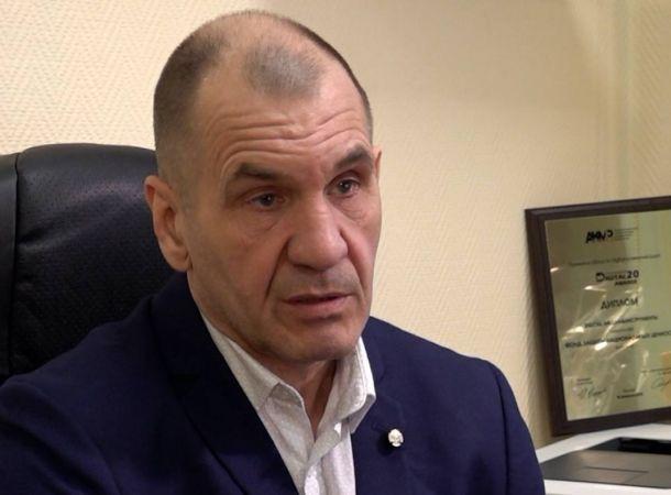 Российский шоу-бизнес видит в ученом Шугалее достойного представителя народа