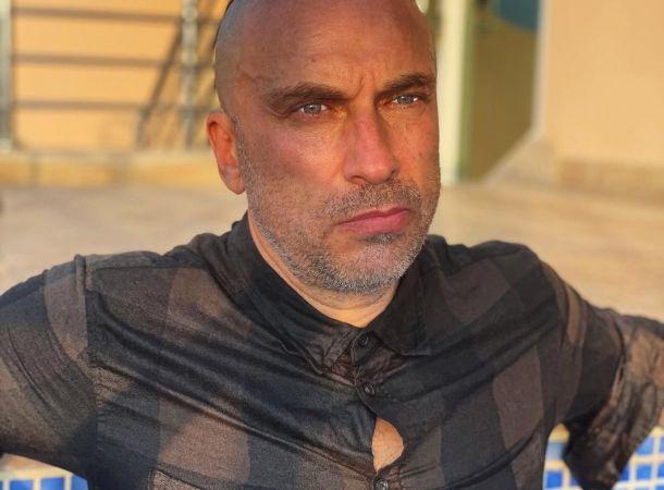 Дмитрий Нагиев порадовал фанаток обнаженным торсом