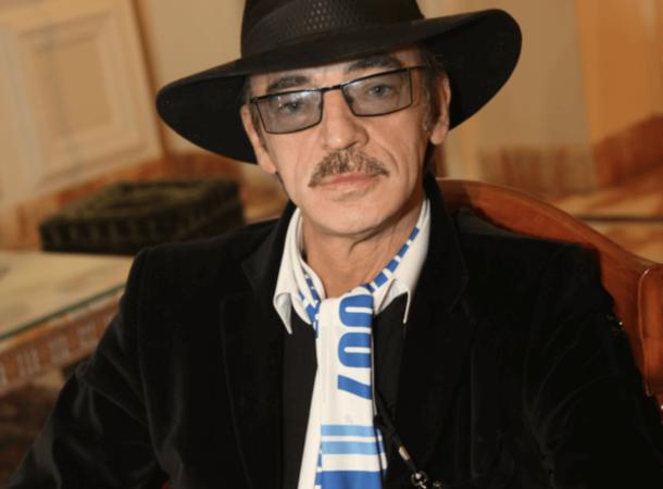 Михаила Боярского выписали из больницы и разлучили с семьей