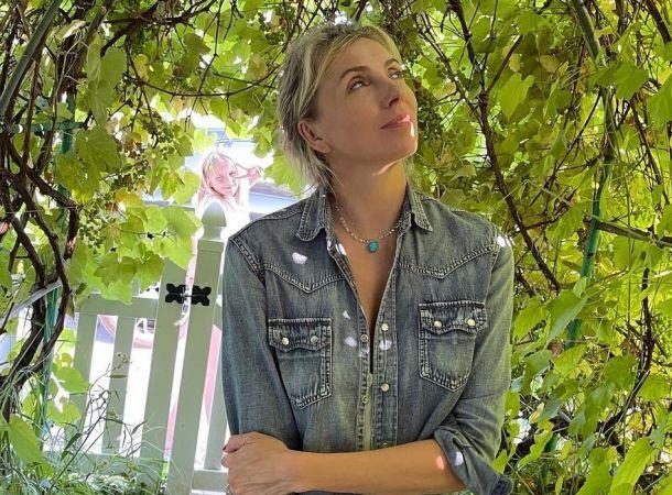 Светлана Бондарчук похвасталась дружбой с миллионерами