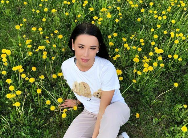 Звезда группы SEREBRO Ирина Титова вышла замуж
