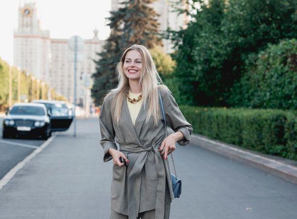Анастасия Стежко развелась с мужем во вторую годовщину свадьбы
