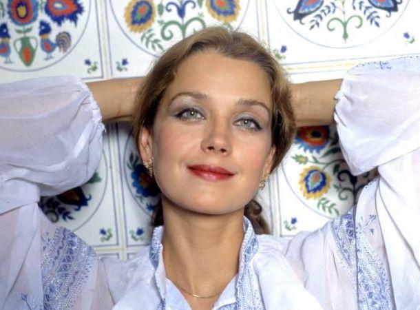 Ирина Алферова скрыла болезнь 99-летней матери