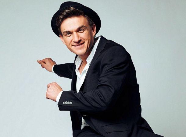 Влад Топалов переживает за сына от Тодоренко