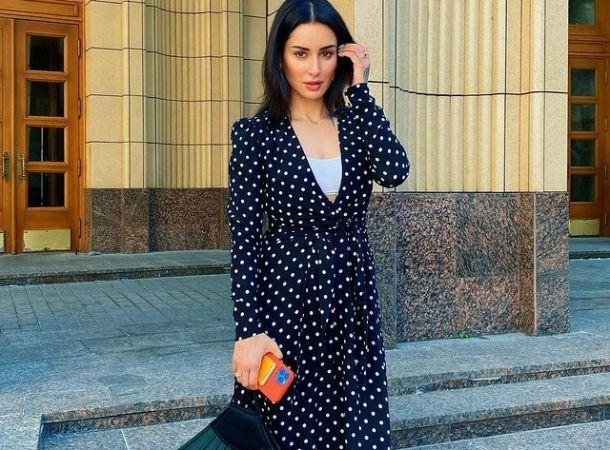 Тина Канделаки в очередной раз «уколола» Ксению Собчак