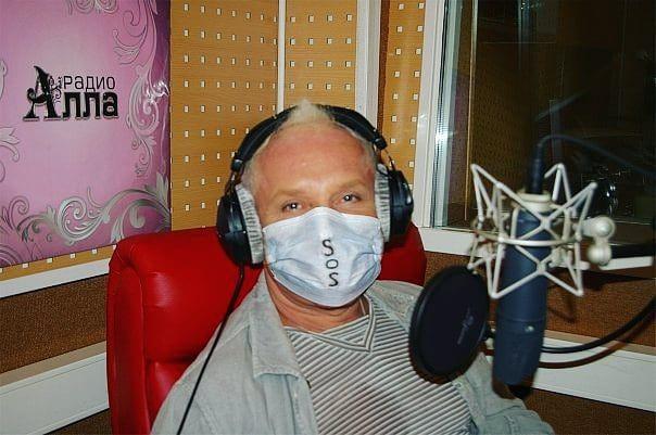 Борис Моисеев назвал Кристину Орбакайте своей дочерью