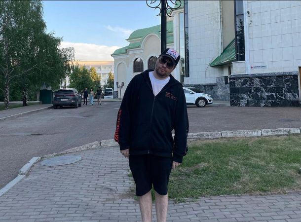 Гарик Харламов показал дочь после её эксперимента с образом
