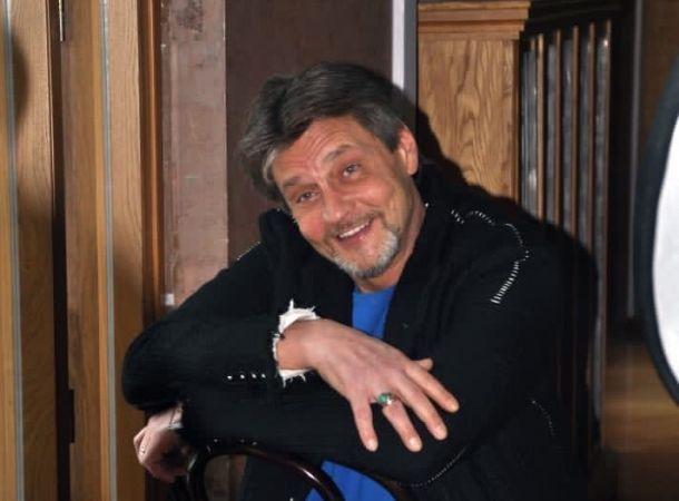 Андрей Кончаловский дал Александру Домогарову обидное прозвище